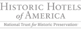 Historic Hotels of America: National Trust for Historic Preservation